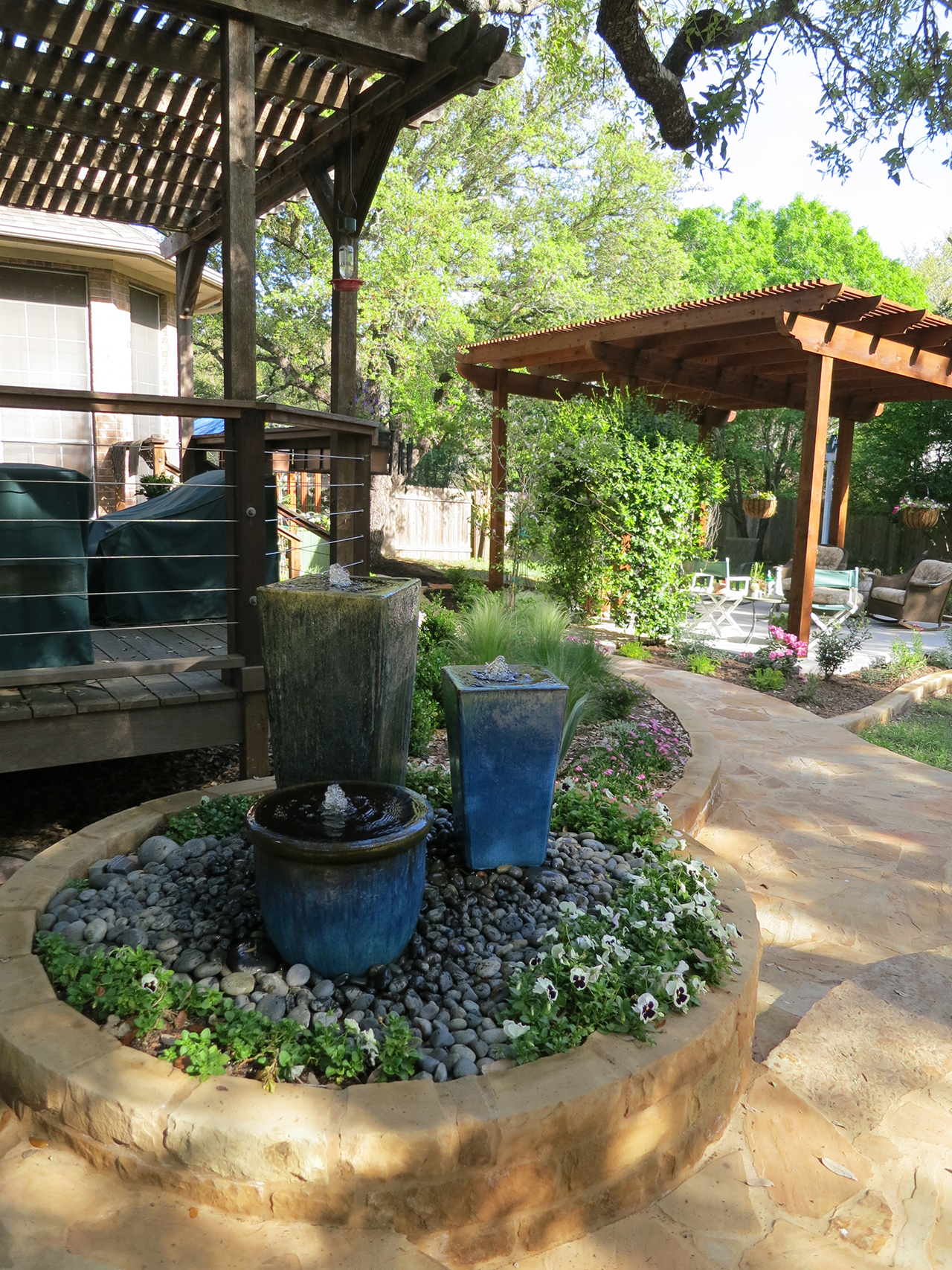 50 Best Backyard Landscaping Ideas and Designs in 2020 on Best Backyard Landscaping id=72587