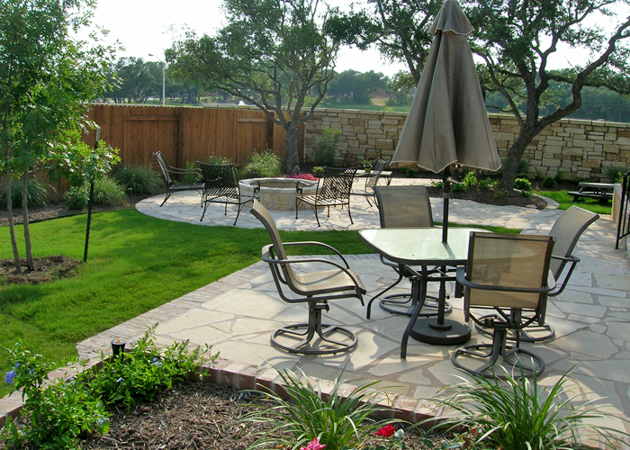 50 Best Backyard Landscaping Ideas and Designs in 2020 on Best Backyard Landscaping id=35990