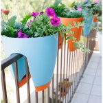 50 Best Balcony Garden Ideas And Designs For 2021