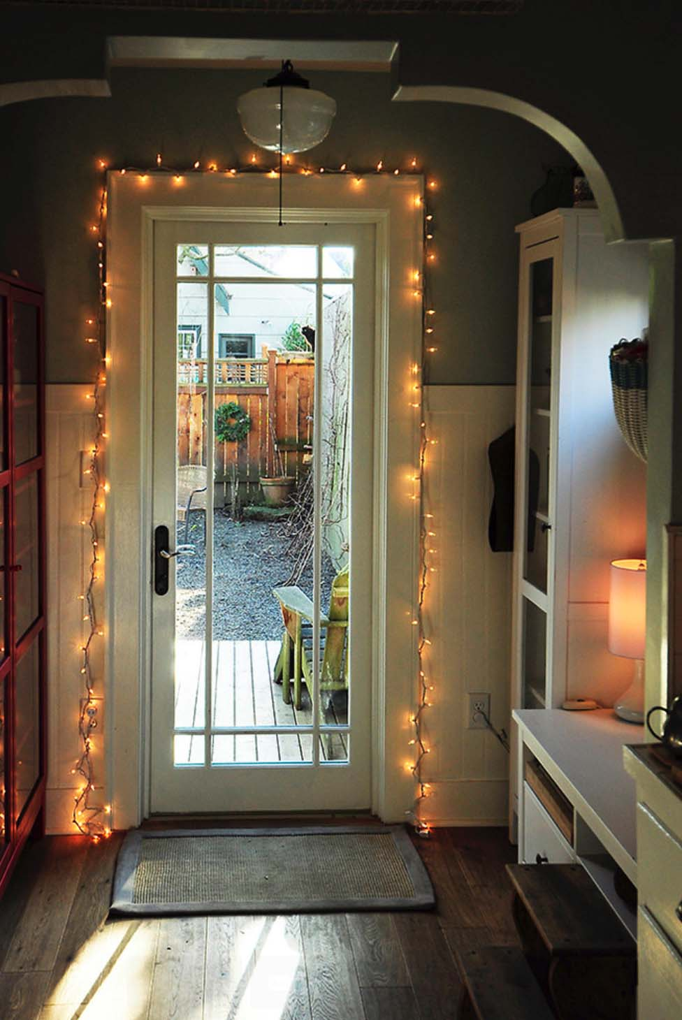 Threshold String Lights