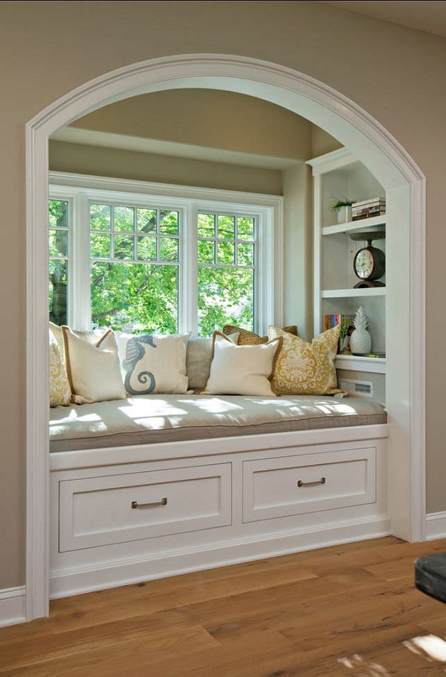 27 Best Reading Nook Ideas and Designs for 2020 on Backyard Nook Ideas id=39168