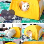 26 Best Diy Pet Bed Ideas And Designs For 2020