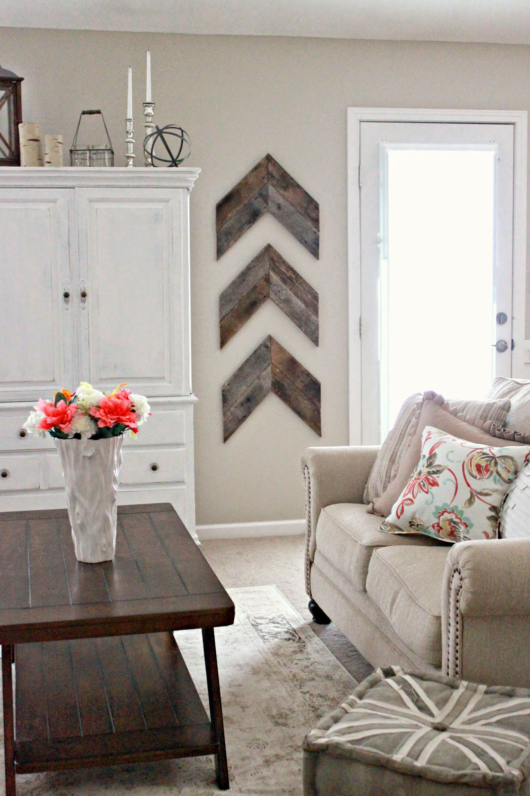 27 Best Rustic Wall Decor Ideas and Designs for 2020 on Wall Decoration  id=30489