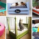 26 Best Diy Pet Bed Ideas And Designs For 2021