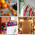 50 Best Diy Christmas Garland Decorating Ideas For 2021