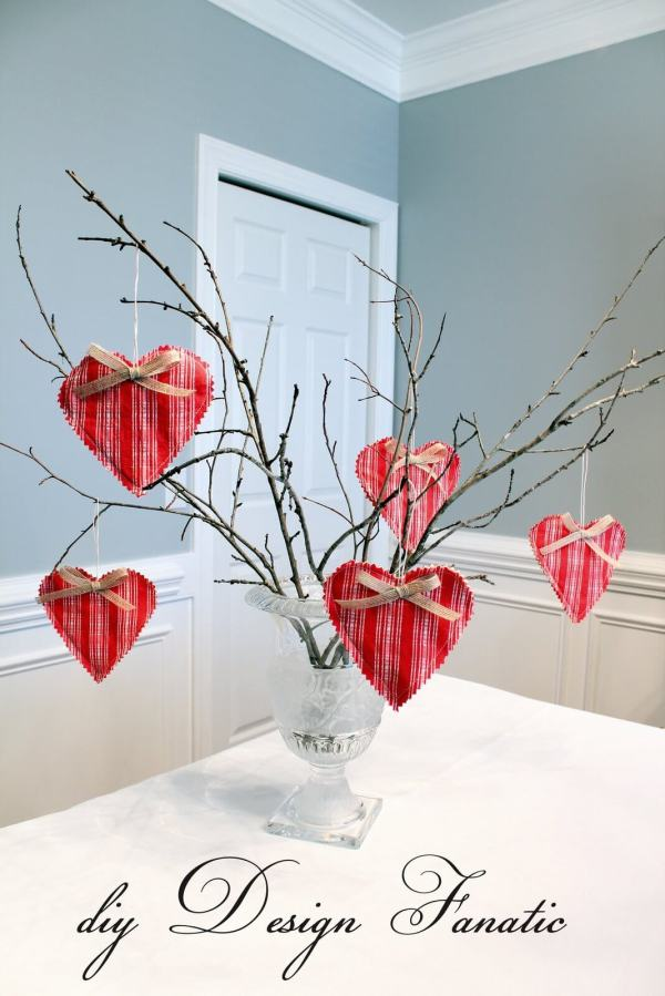 28 Best Valentine's Day Decor Ideas and Designs for 2019