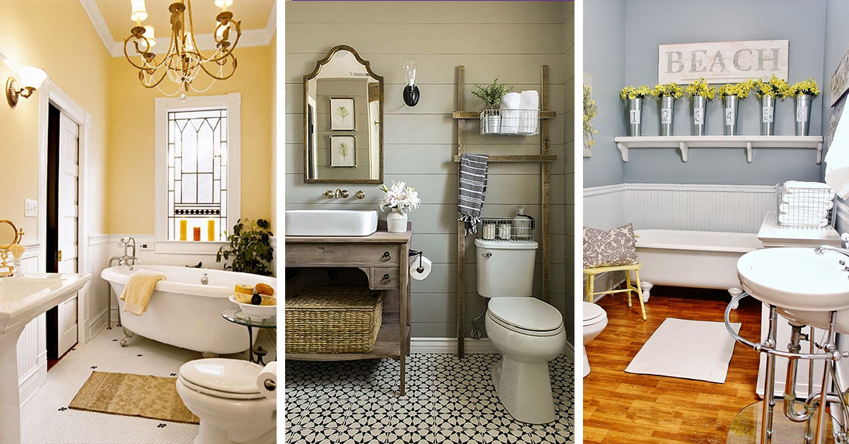 Download Bathroom Trends Small Bathroom Remodel Ideas 2020 Pictures