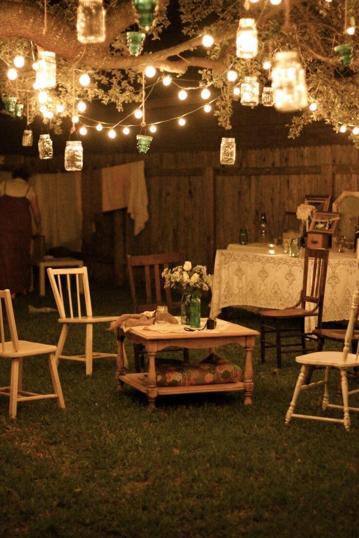 34 Best Vintage Garden Decor Ideas and Designs for 2020 on Backyard Decor  id=44849