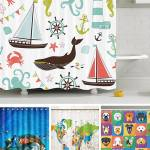 22 Best Kid S Shower Curtain Ideas For 2021