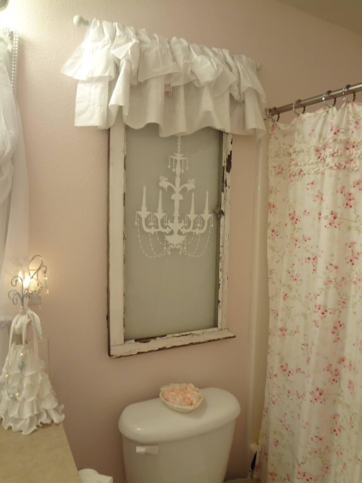 Nel bagno shabby chic il box doccia diventa una sorta di nota stonata. 28 Best Shabby Chic Bathroom Ideas And Designs For 2021