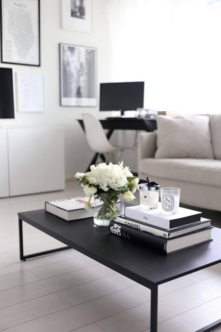Designer Inspired Coffee Table Books