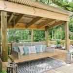 21 Best Diy Porch Swing Bed Ideas And Designs For 2020