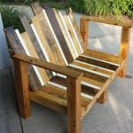27 Best Diy Outdoor Bench Ideas And Designs For 2020