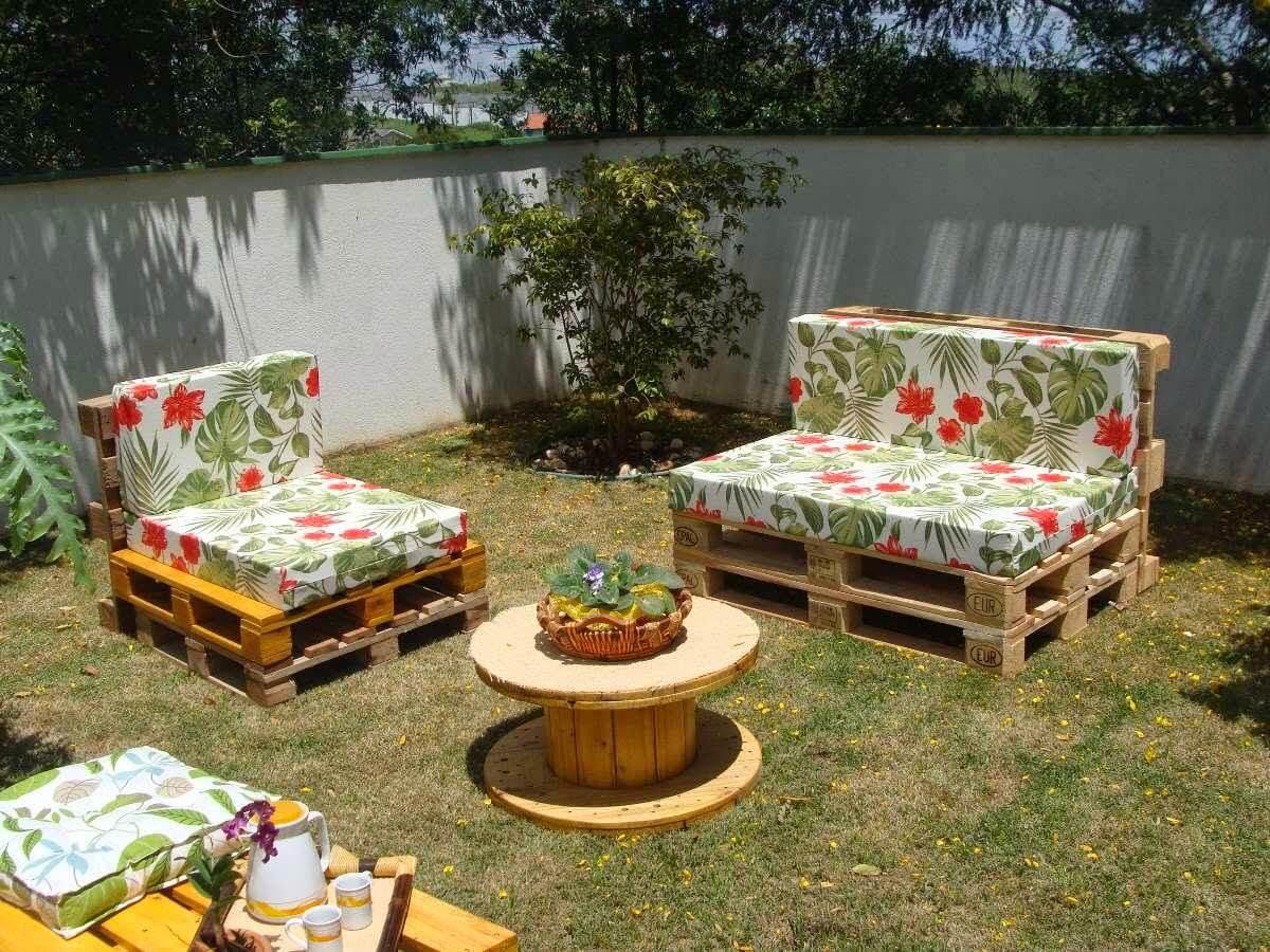 Narrow Outdoor Table