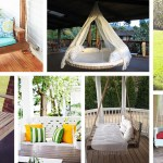 21 Best Diy Porch Swing Bed Ideas And Designs For 2021