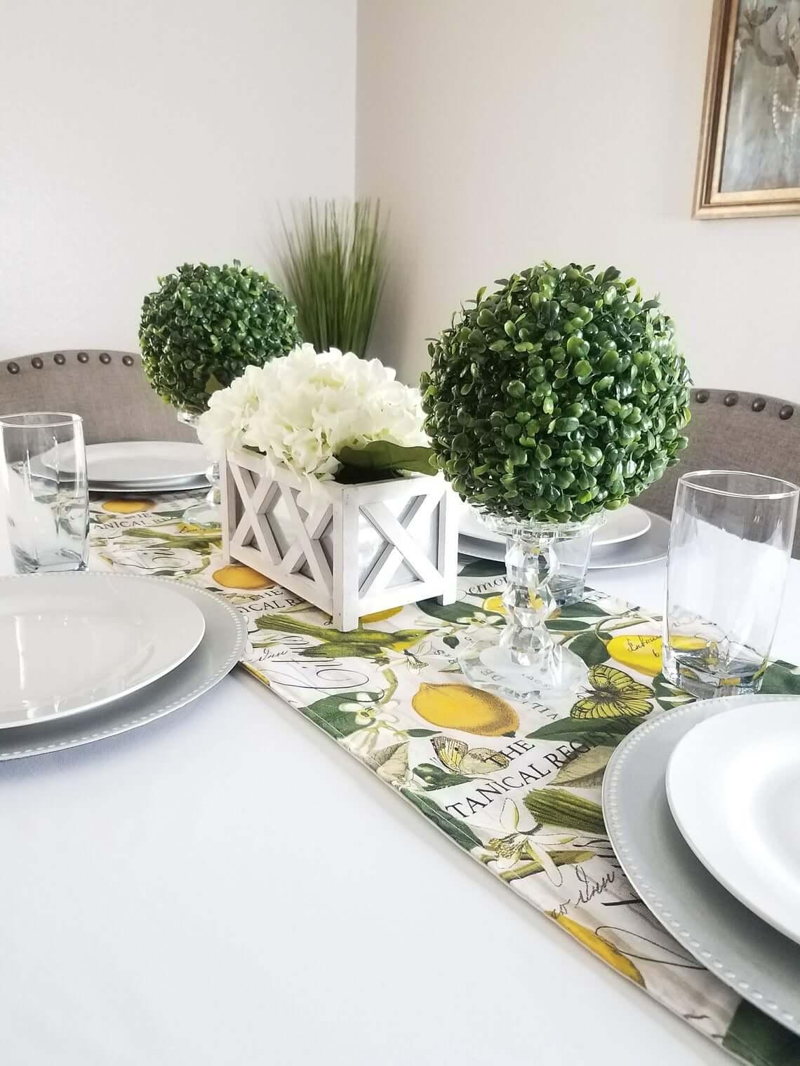 55 best summer table decoration ideas