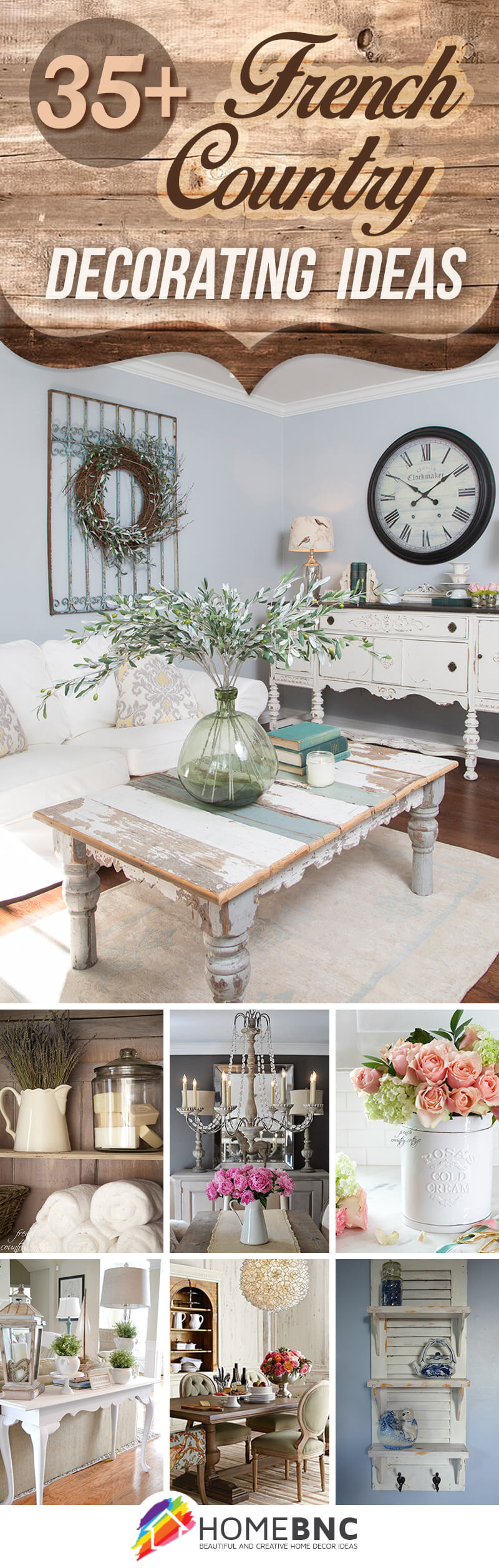 35  Best French Country Design and Decor Ideas for 2018 35  Inspiring French Country Decor Ideas for Every Budget