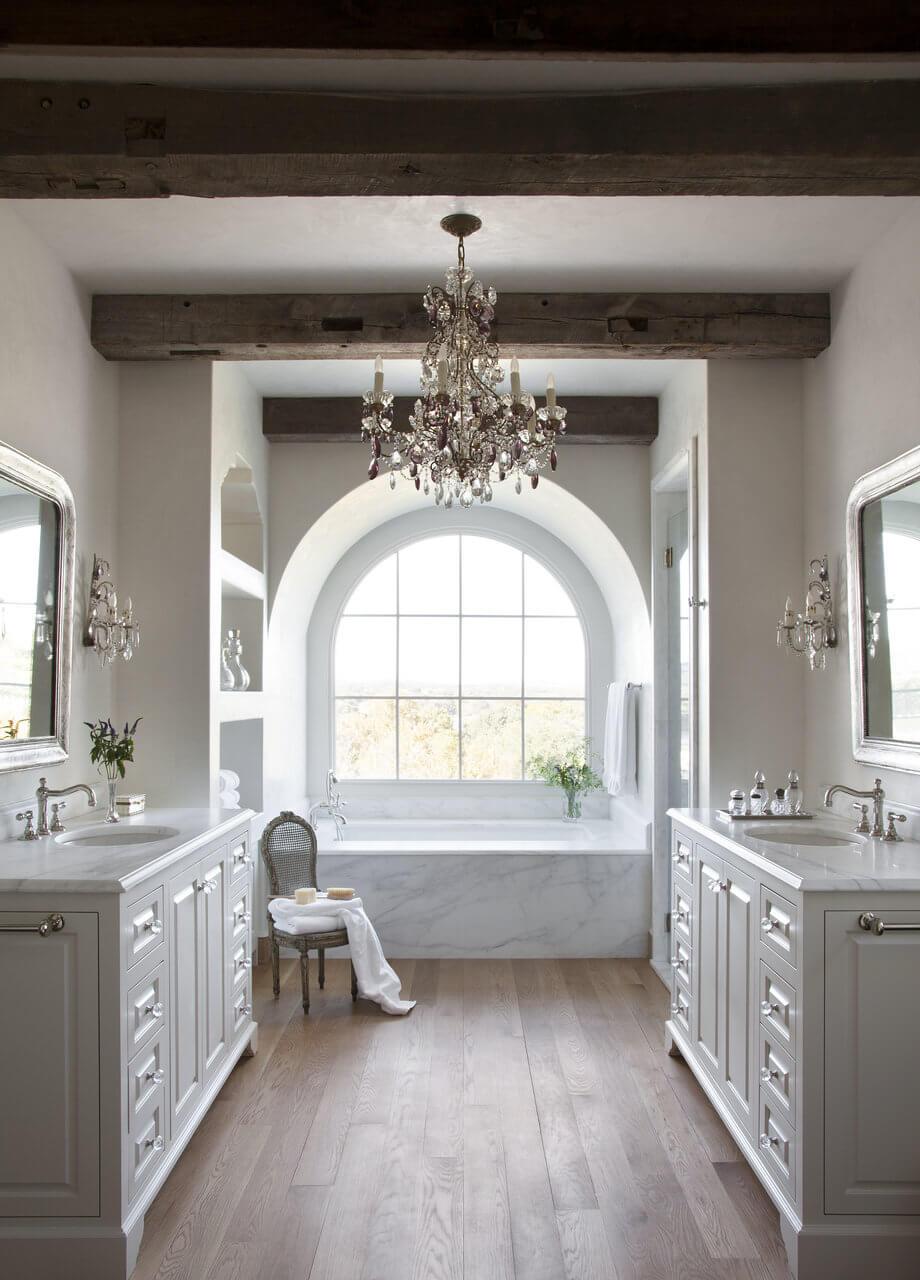32 Best Master Bathroom Ideas and Designs for 2020 on Popular Bathroom Ideas  id=30533