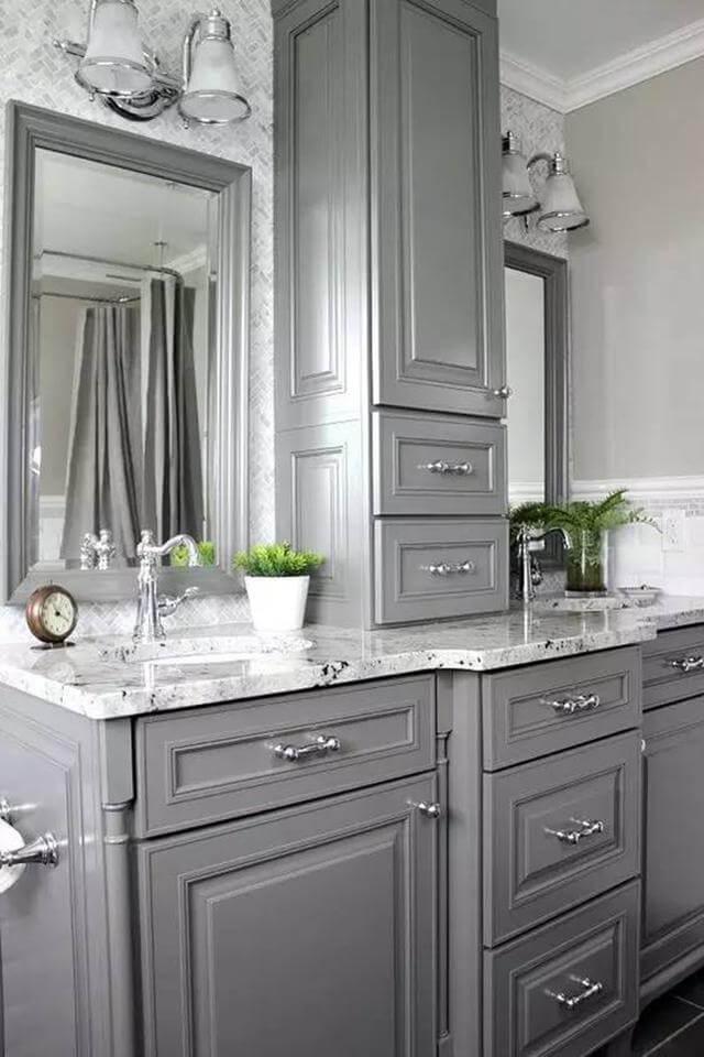 32 Best Master Bathroom Ideas and Designs for 2020 on Popular Bathroom Ideas  id=97032