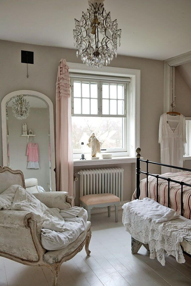 25+ Best Romantic Bedroom Decor Ideas and Designs for 2020 on Bedroom Decor  id=80706