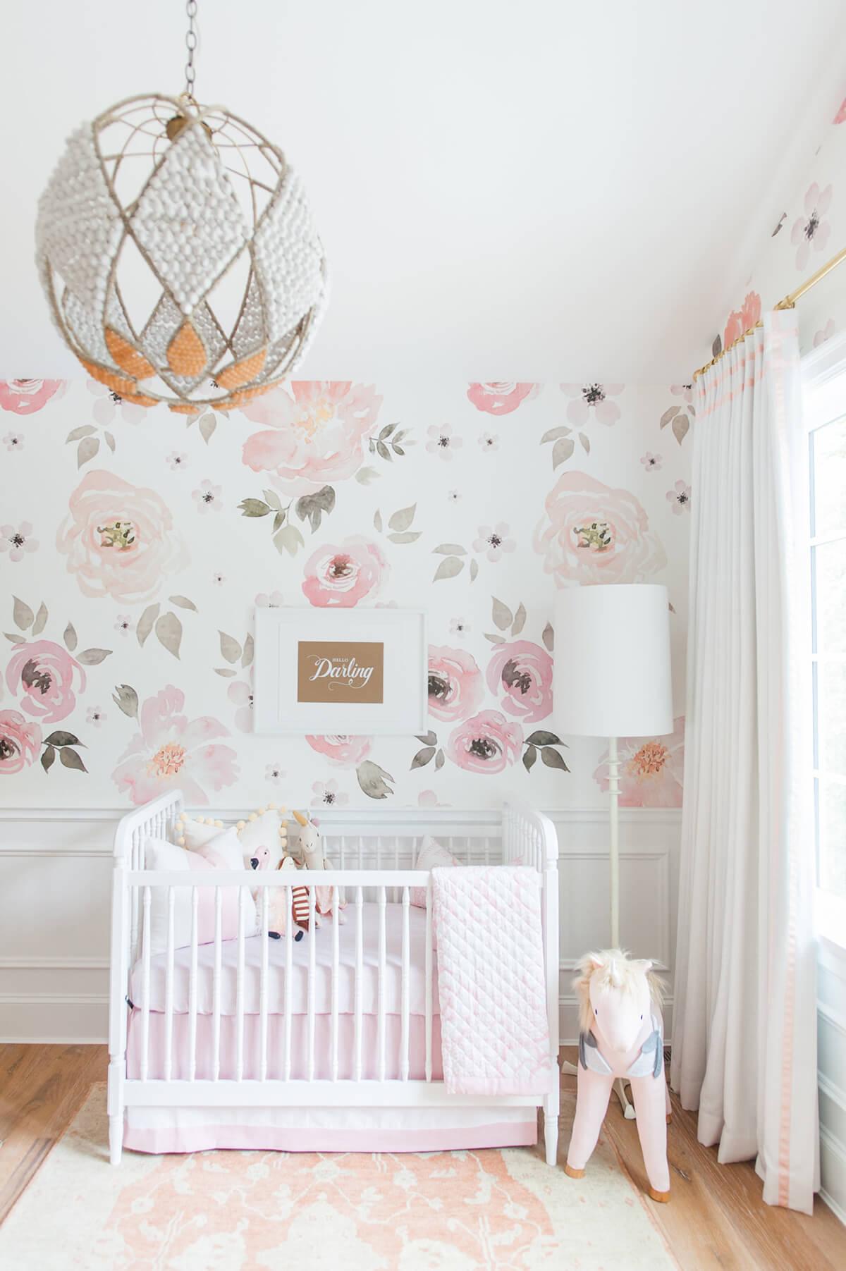 35 Best Nursery Decor Ideas And Designs For 2019