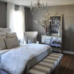 Bedroom Ideas Grey Bed Frame