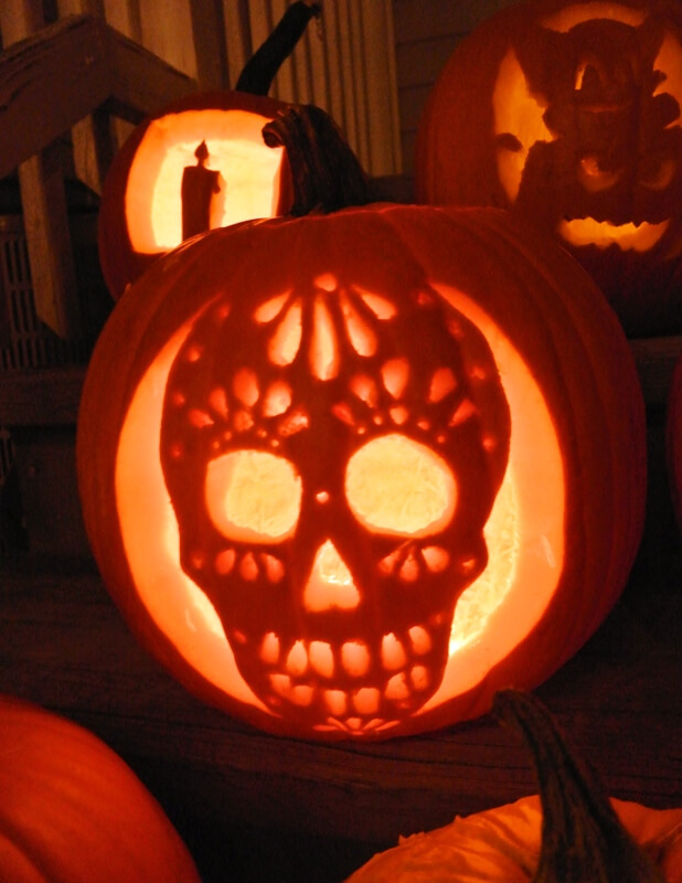 53 Best Pumpkin Carving Ideas And Designs For 2019