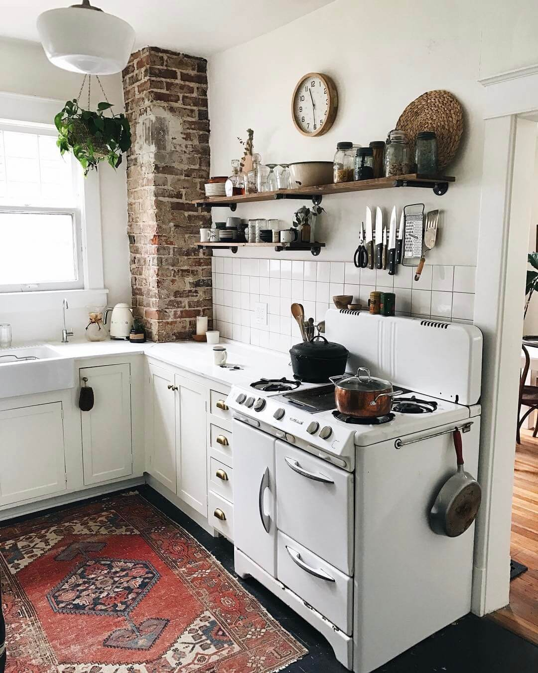 23 Best Cottage Kitchen Decorating Ideas And Designs For