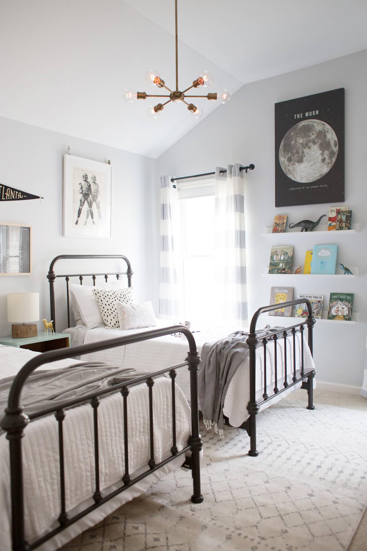 16-teenage-boy-room-decor-ideas-homebnc — Homebnc on Teenage Room Ideas Boy  id=33958