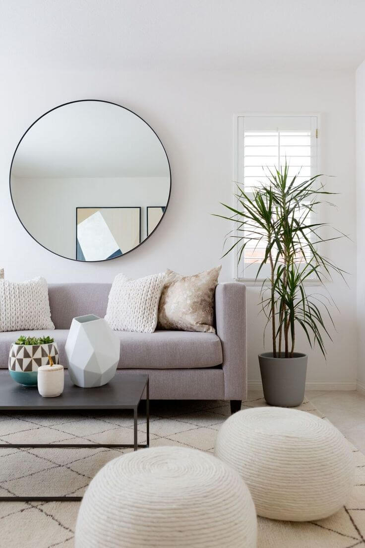 26 Best Modern Living Room Decorating Ideas and Designs ... on Small:szwbf50Ltbw= Living Room Decor Ideas  id=27590