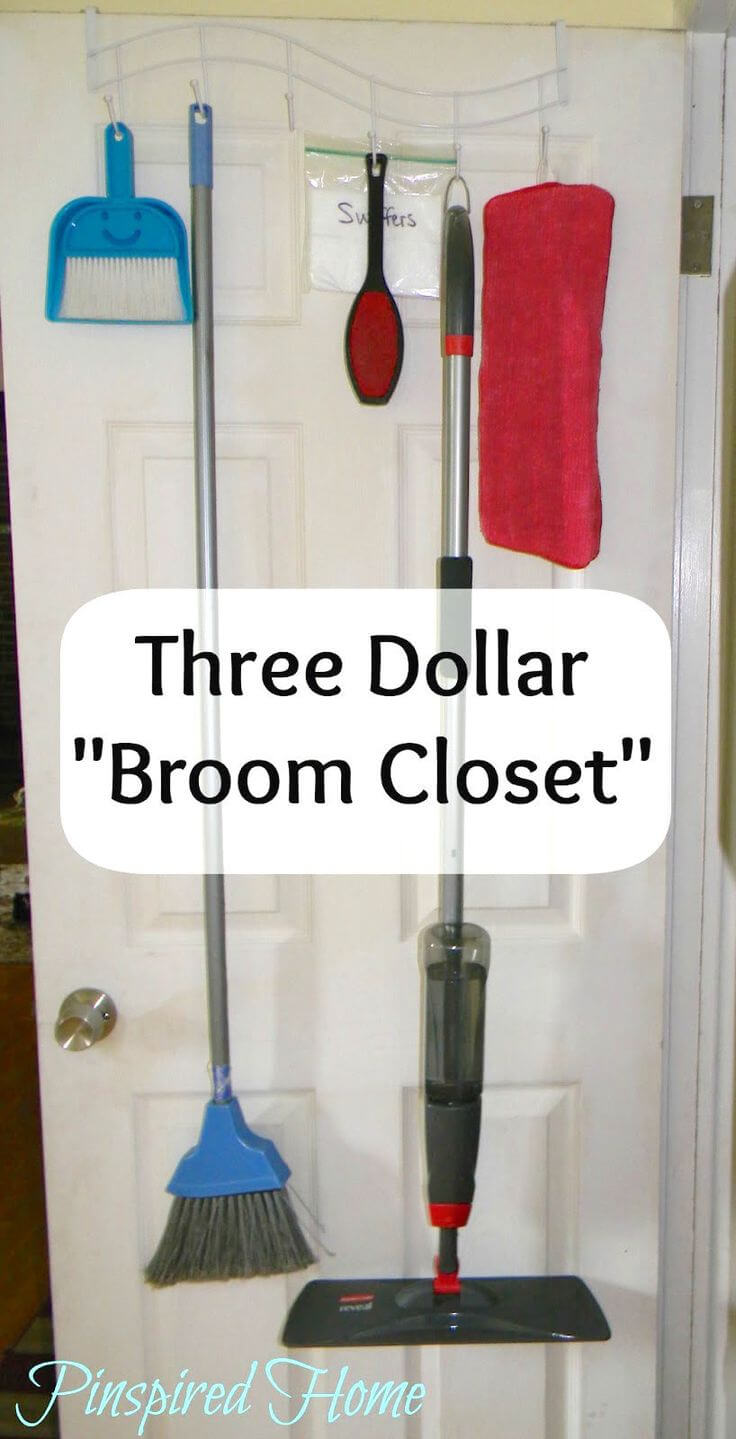 48 Best Dollar Store Organization And Storage Ideas And