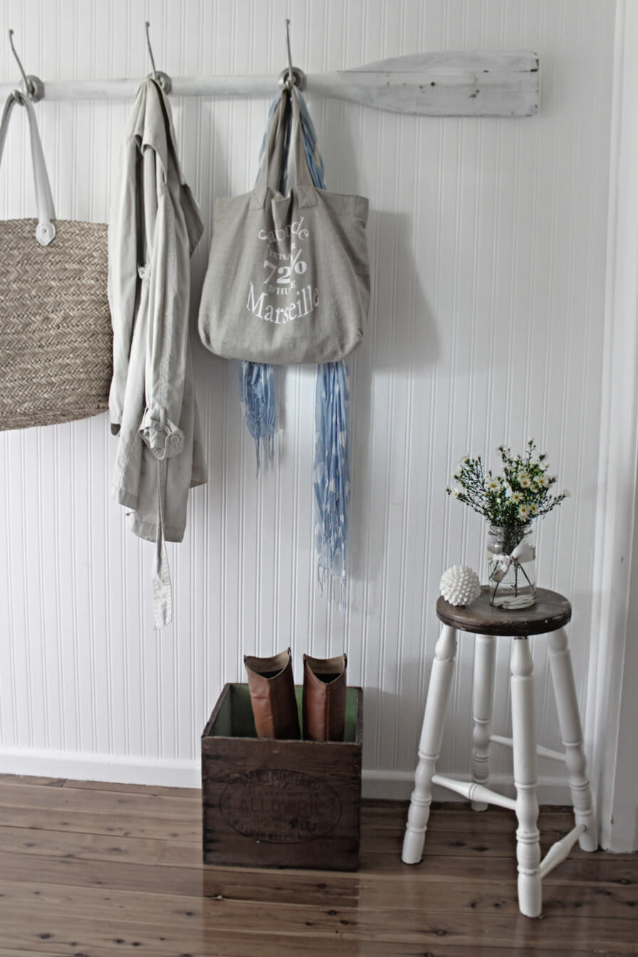 28 best coat rack ideas and designs for