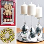 45 Best Diy Dollar Store Christmas Decor Craft Ideas For 2021