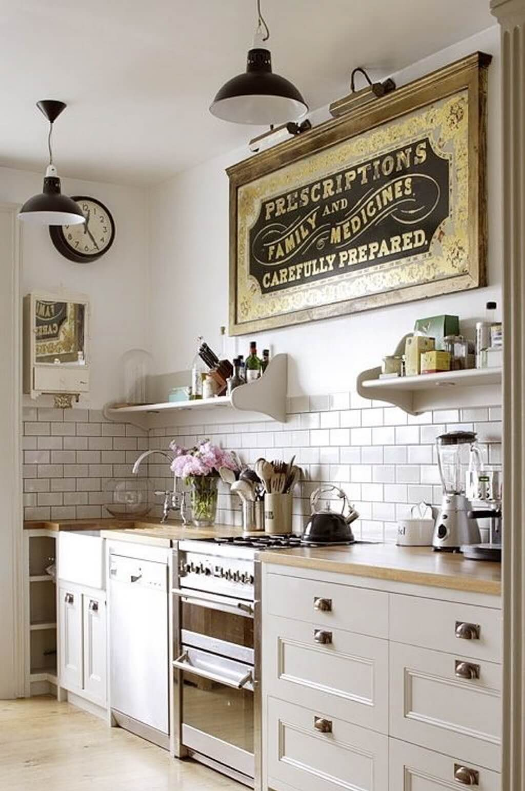 Kitchen Table Trends 2017
