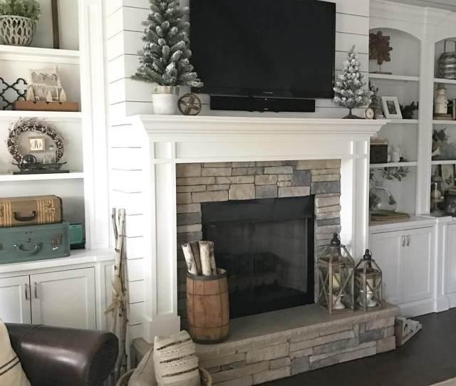 Winter Elegance Mini Tree Layout
