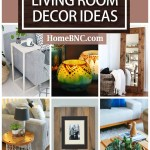 45 Best Diy Living Room Decorating Ideas And Designs For 2019