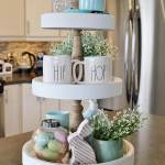 35 Rustic Farmhouse Spring Decor Ideas And Designs For 2017