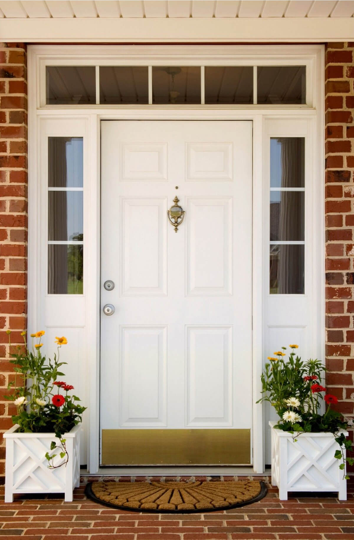 30 Best Front Door Color Ideas and Designs for 2020 on Door Color Ideas  id=34906