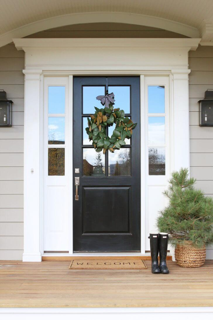 30 Best Front Door Color Ideas and Designs for 2020 on Door Color Ideas  id=18347