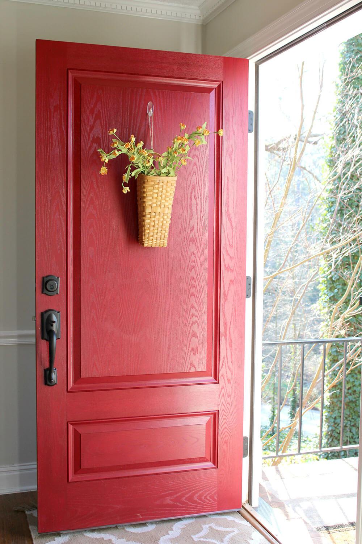 30 Best Front Door Color Ideas and Designs for 2020 on Door Color Ideas  id=12494