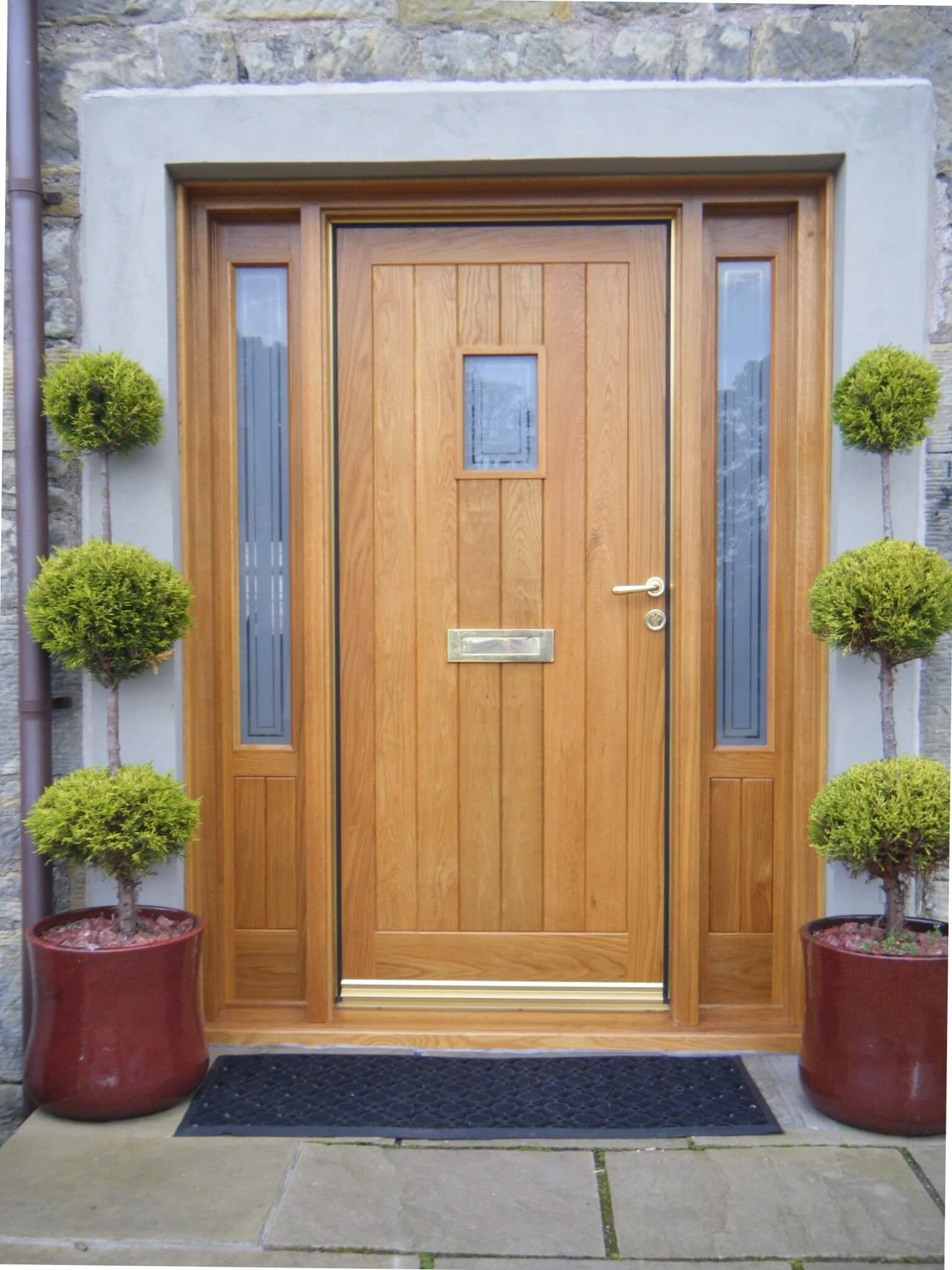 30 Best Front Door Color Ideas and Designs for 2020 on Door Color Ideas  id=31506