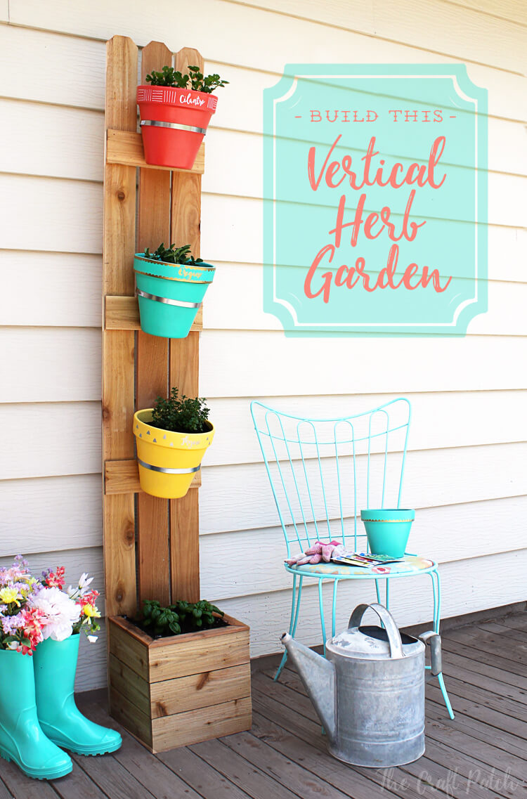30+ Best DIY Porch and Patio Decor Ideas and Designs for 2020 on Diy Garden Patio Ideas id=16292