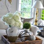 33 Best Farmhouse Style Tray Decor Ideas And Designs For 2021