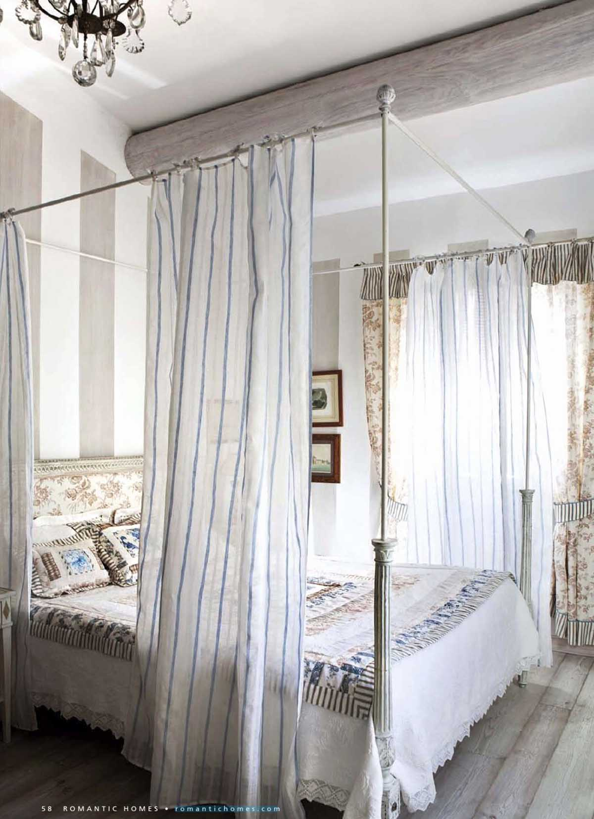 30 Best French Country Bedroom Decor And Design Ideas For 2019
