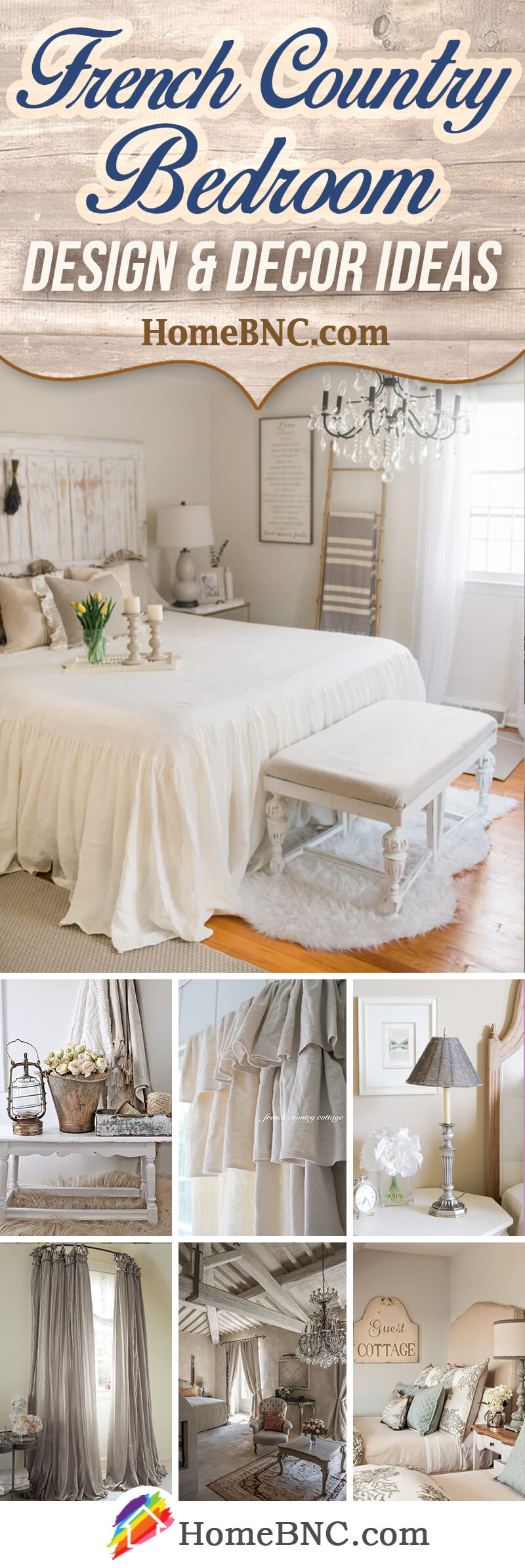 30 best french country bedroom decor