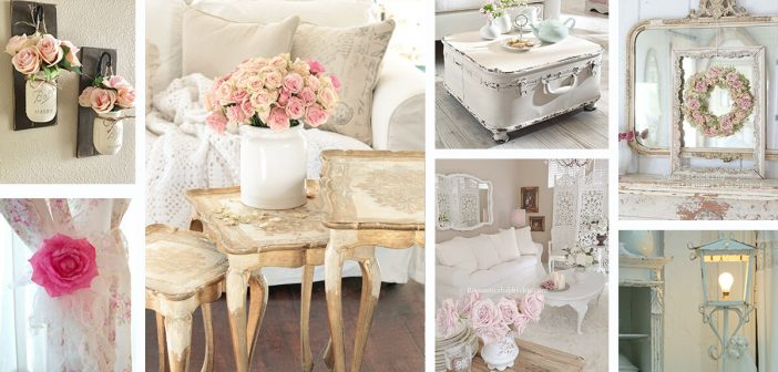 From an industrial loft to a rustic space, this collection of inspiring living room ideas will make you want to refresh your own space today. 32 Best Shabby Chic Living Room Decor Ideas And Designs For 2021