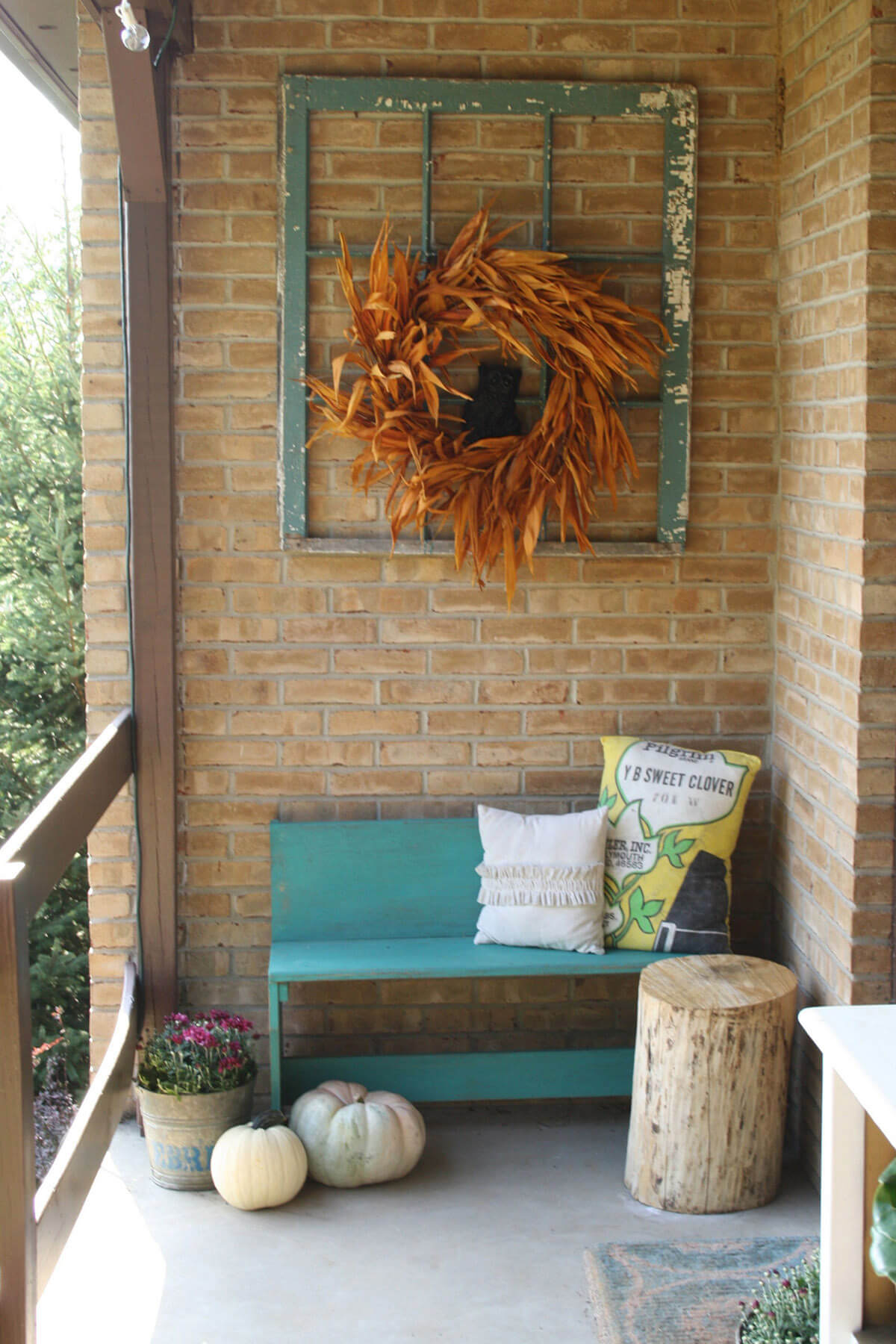 34 Best Porch Wall Decor Ideas and Designs for 2020 on Wall Decor Ideas  id=33433