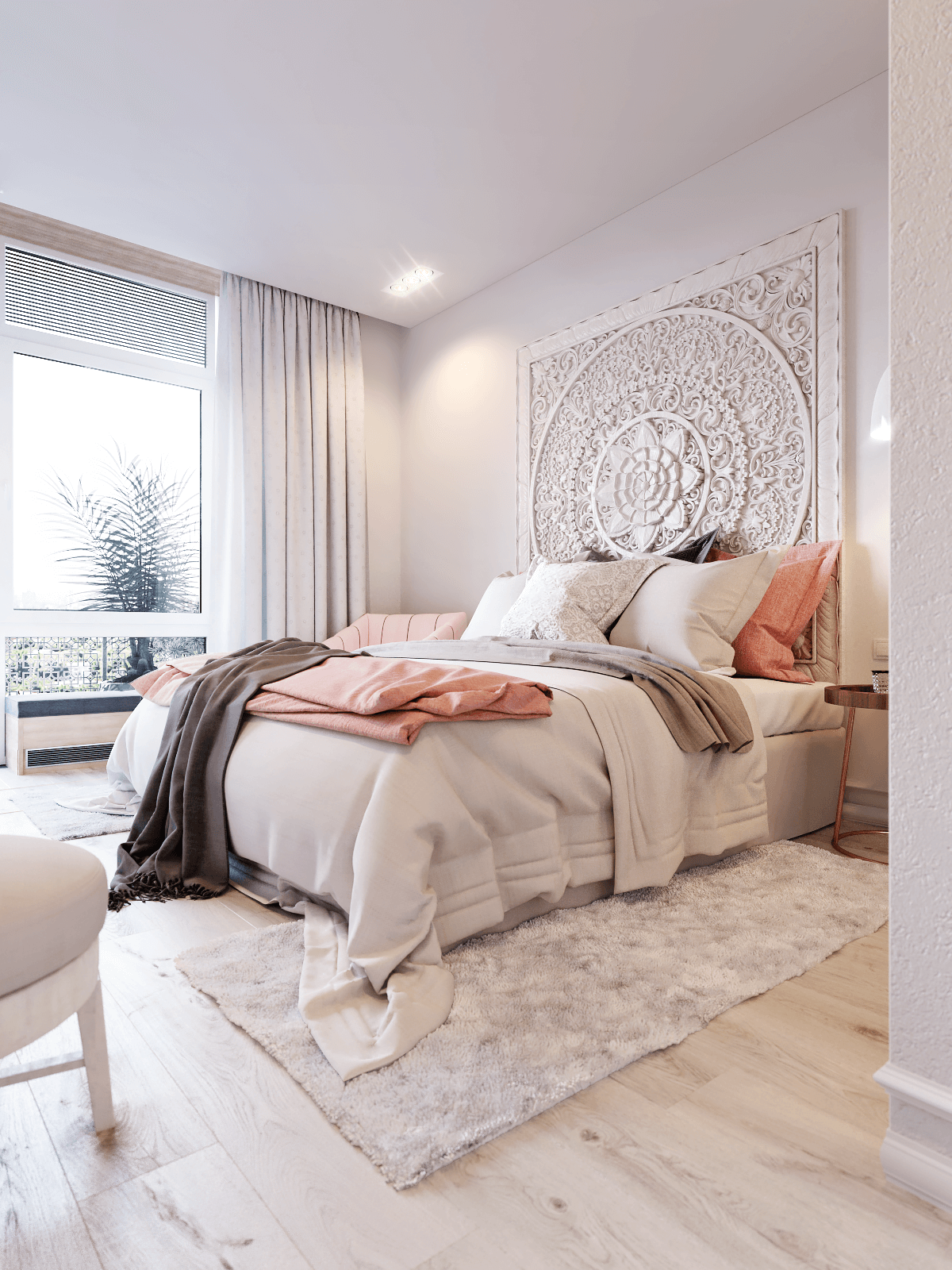 25+ Best Bedroom Wall Decor Ideas and Designs for 2020 on Room Decor  id=35219