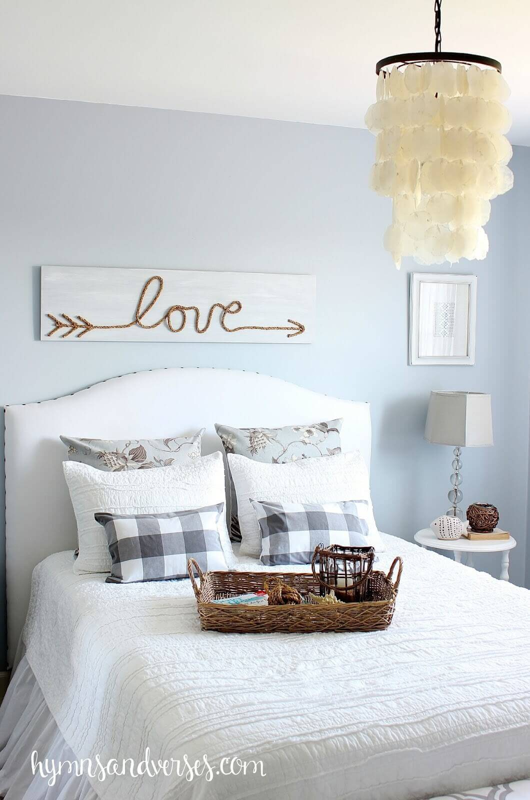 25+ Best Bedroom Wall Decor Ideas and Designs for 2020 on Bedroom Wall Decor  id=42326