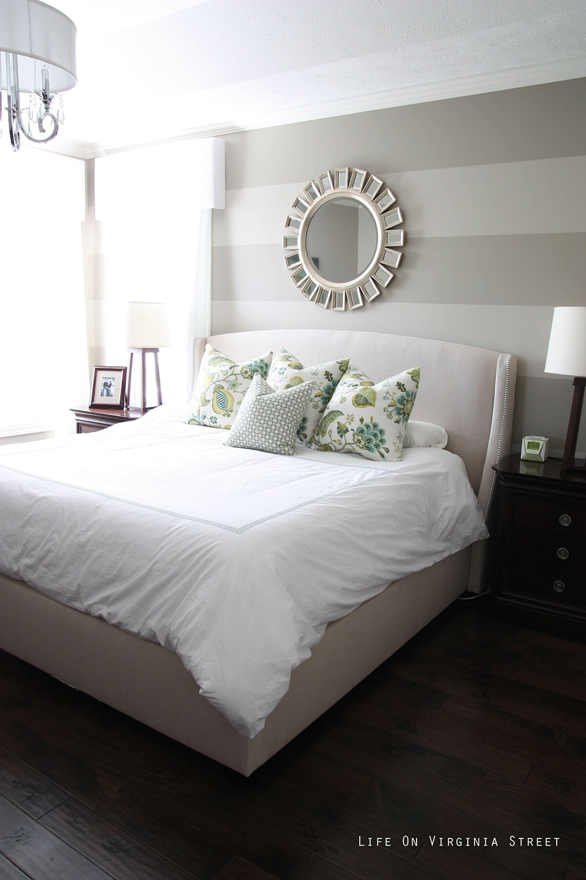 25+ Best Bedroom Wall Decor Ideas and Designs for 2020 on Bedroom Decoration Ideas  id=69911